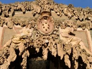 Grotte de Buontalenti - Medici