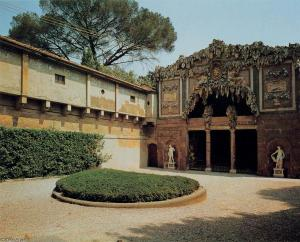 Gruta Bernardo Medici