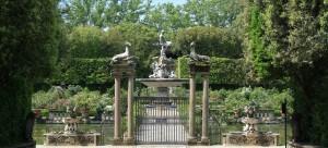 Jardins de Boboli II