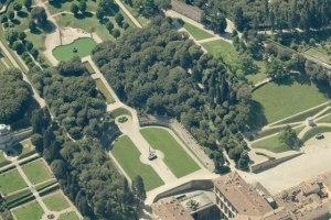 Jardins de Boboli III